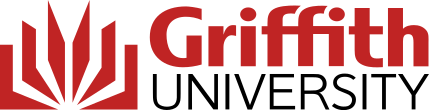 Griffith University Website Logo