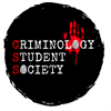 Griffith Criminology Student Society's logo