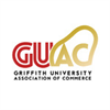 Griffith University Association of Commerce's logo