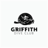 Griffith University Dive Club's logo
