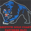 Gold Coast Griffith Uni RLFC's logo