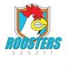 Griffith University Roosters Hockey's logo
