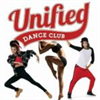 Griffith UNI-fied dance club's logo