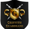 Griffith University Gold Coast Cricket Club's logo