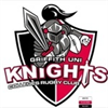 Griffith University Rugby Union's logo