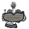 The Mithril Hand's logo