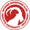 Griffith University Outdoor Adventure Club's logo