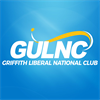 Griffith University Liberal National Club's logo