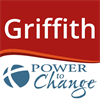 Griffith University Power to Change's logo