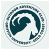 Griffith Outdoor Adventure's logo