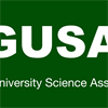 Griffith University Science Association's logo