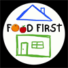 Food First's logo