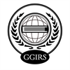 Griffith Government & International Relations Society's logo