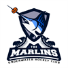 Griffith University Marlins's logo