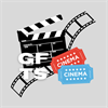 Griffith Film & Television Society's logo