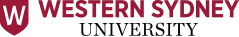 Western Sydney University Website Logo