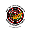 Indigenous Student Council's logo