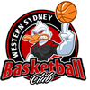 Western Sydney Basketball Club's logo