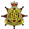 HAC Rugby Union Club's logo