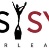 Western Sydney University Cheerleading's logo