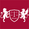Western Sydney Law Students' Association's logo
