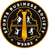 Western Sydney University Sports Business Society's logo