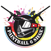 Paintball 6 Siege's logo