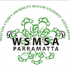 Muslim Students' Association Parramatta's logo