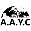 African-Australian Youth Collective's logo