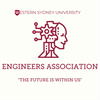 Western Sydney University Engineers Association's logo