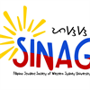 SINAG Filipino Student Society of Western Sydney University's logo