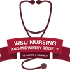 Western Sydney University Nursing and Midwifery Students' Society's logo