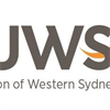 Rural Health Union of Western Sydney University 's logo