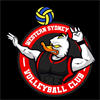 Western Sydney Volleyball Club's logo